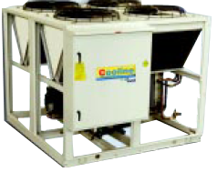 Cooline Condensing Units CCL Series